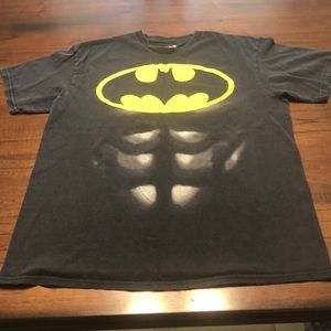 4/$16. Batman Tee Men's Large